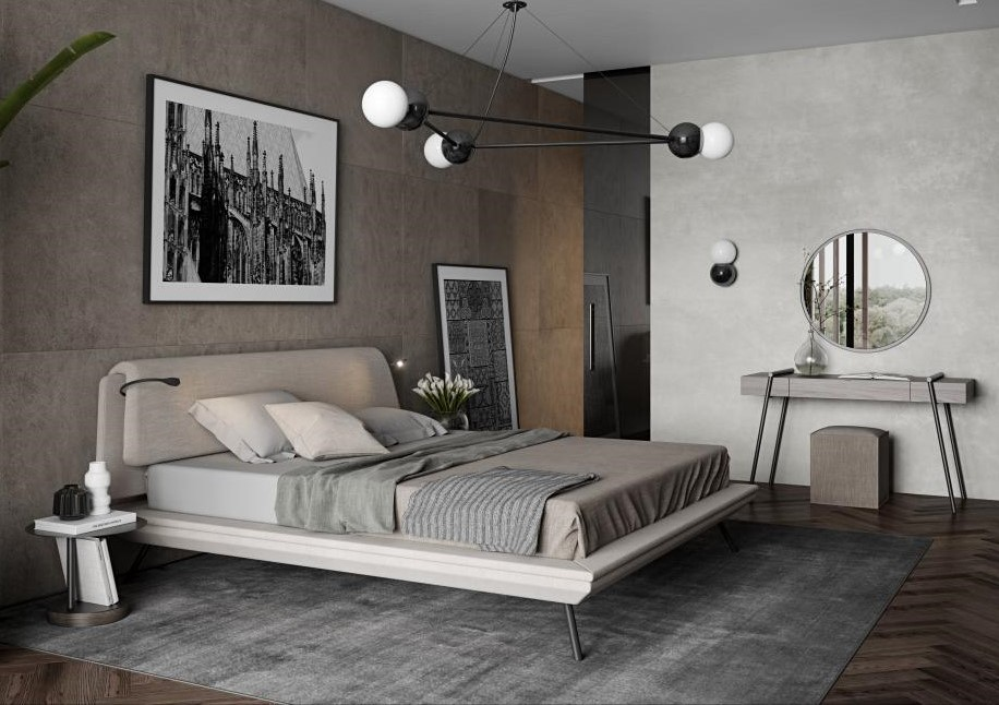 двоспальне ліжко
