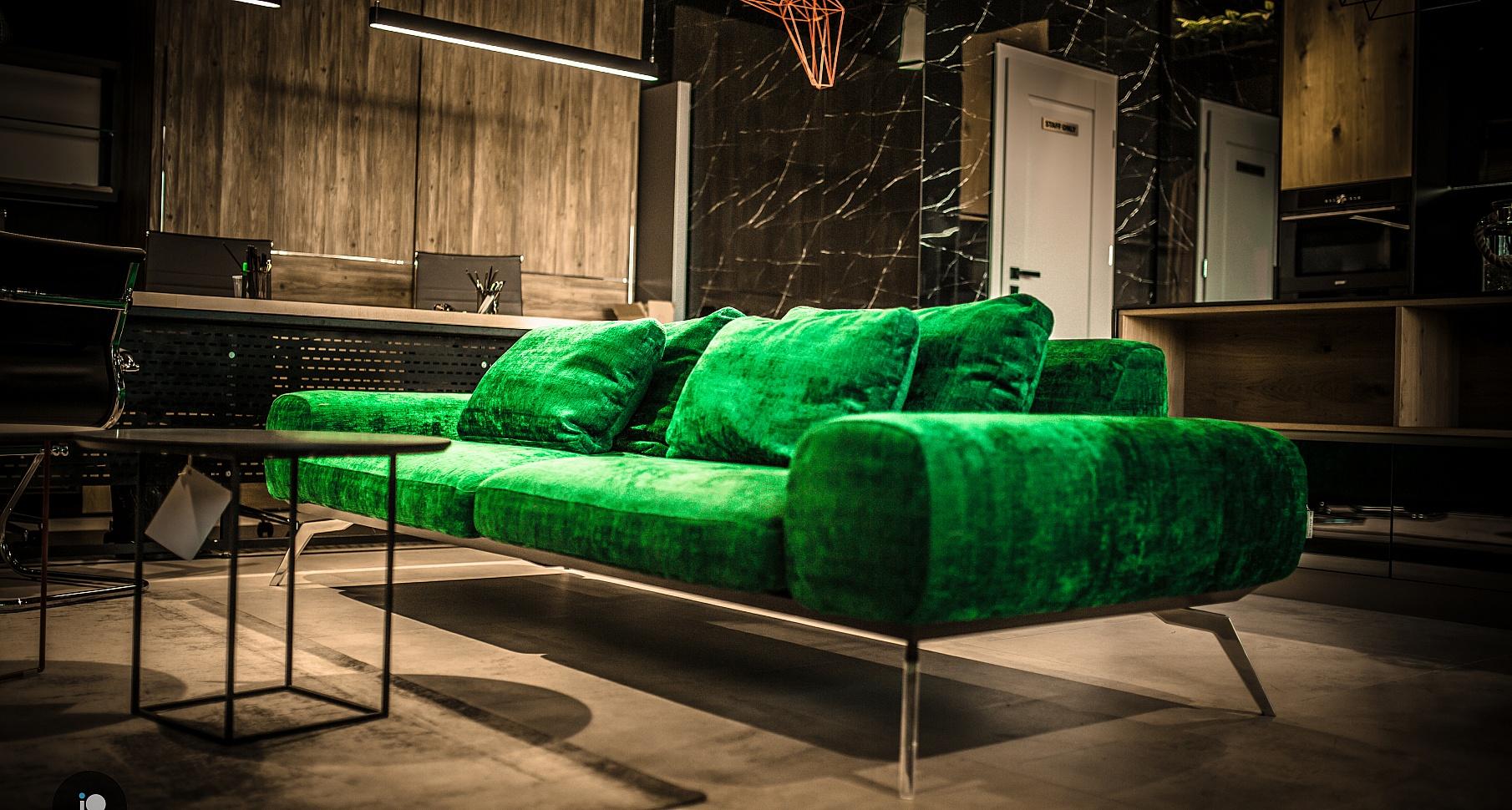 купити диван оксамит