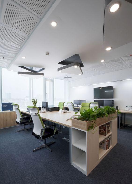 меблі для великого офісу