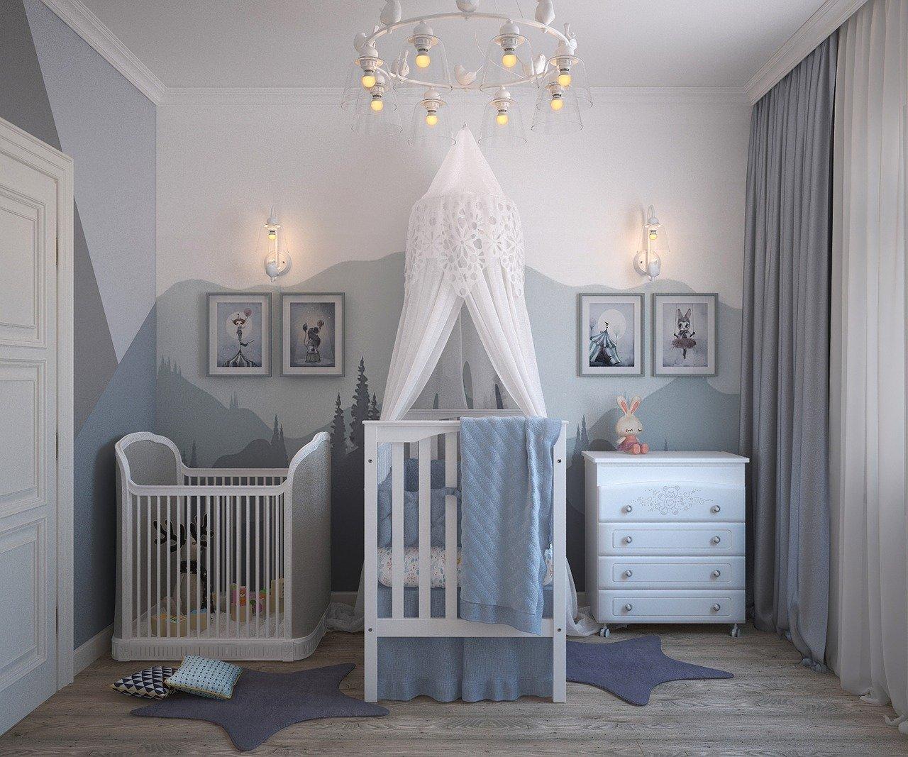 дитячої кімнати